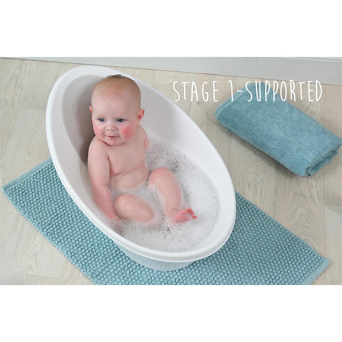 Buy Shnuggle Baby Bath | John Lewis