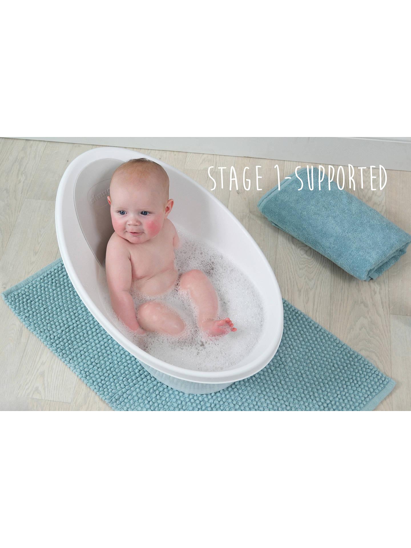 Shnuggle Baby Bath at John Lewis & Partners