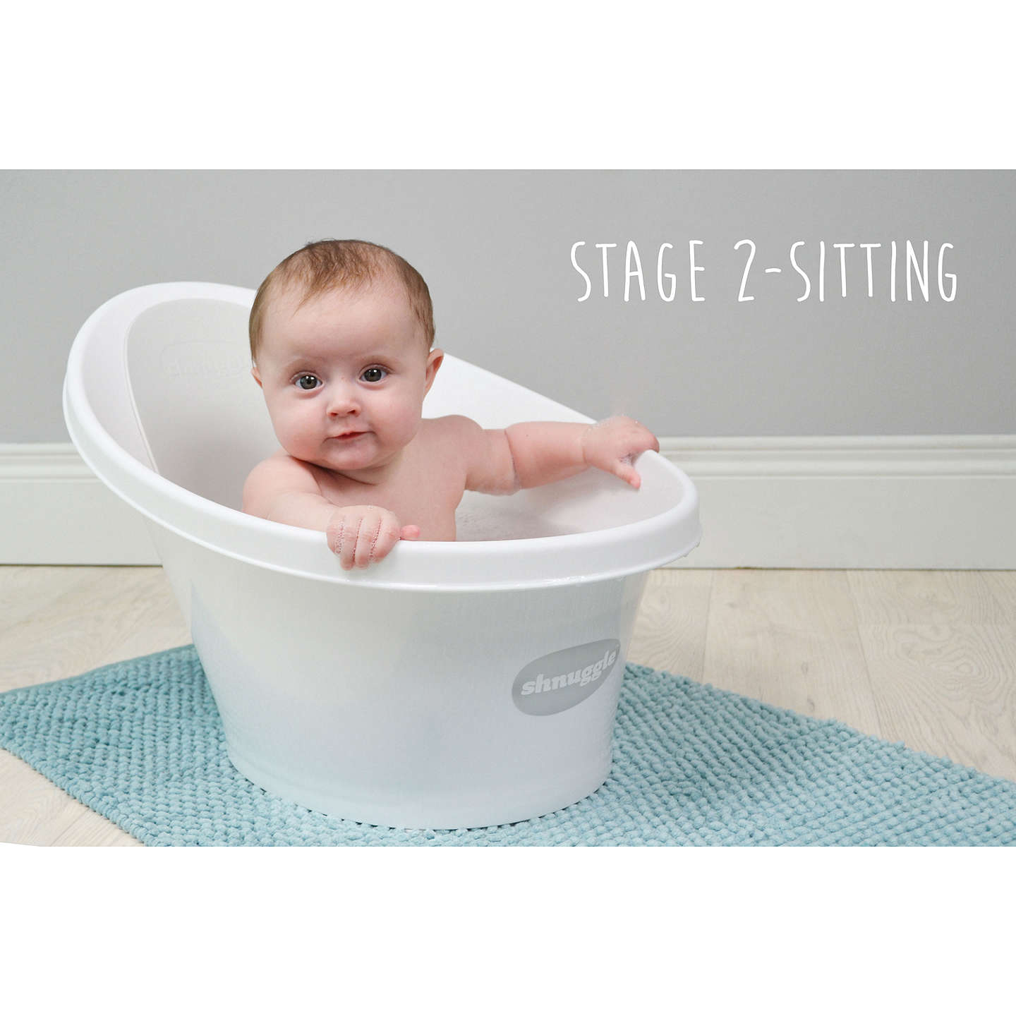 BuyShnuggle Baby Bath Online at johnlewis.com