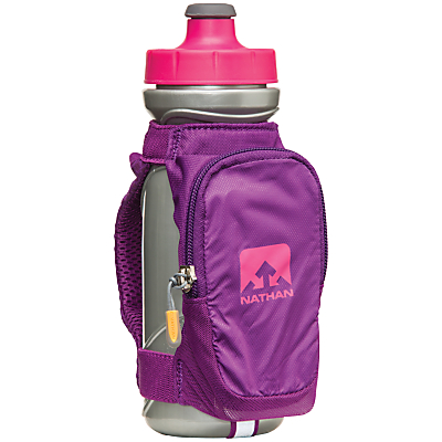 Nathan Quickdraw Plus 600ml Bottle, Light Purple