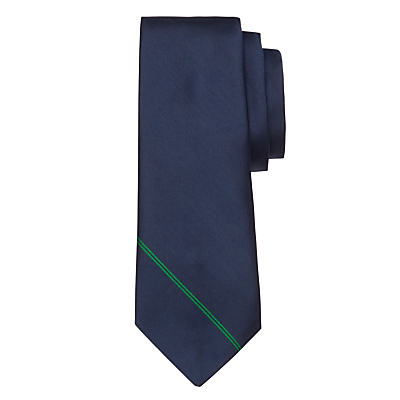 Product photo of Winchester house school green house tie l52