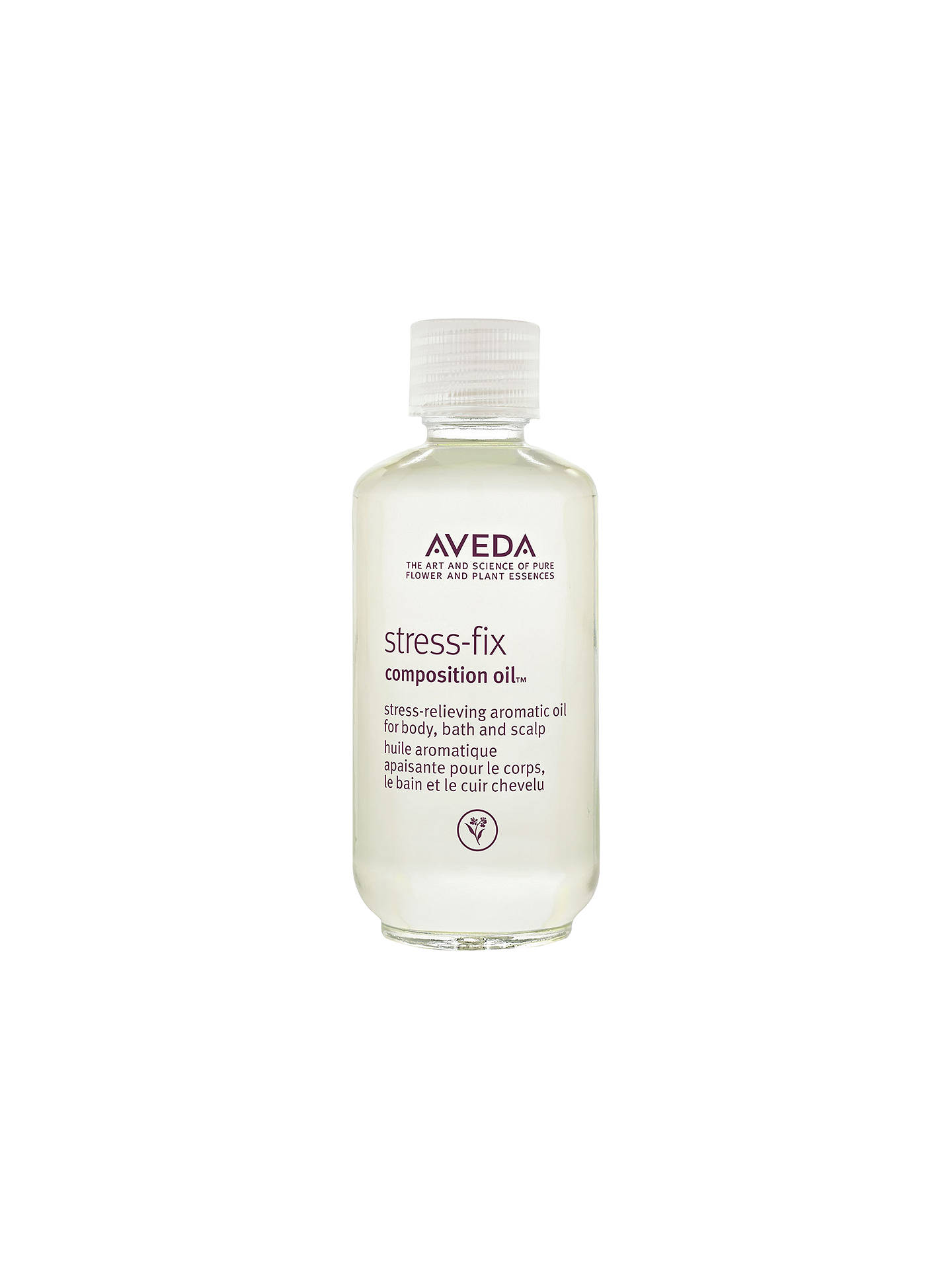 BuyAVEDA Stress Fix™ Composition Oil, 50ml Online at johnlewis.com