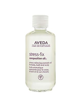 AVEDA Stress Fix™ Composition Oil, 50ml