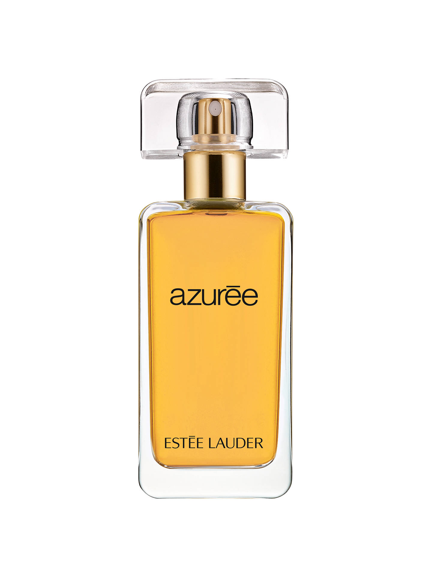 BuyEstée Lauder Azureé Eau de Parfum, 50ml Online at johnlewis.com