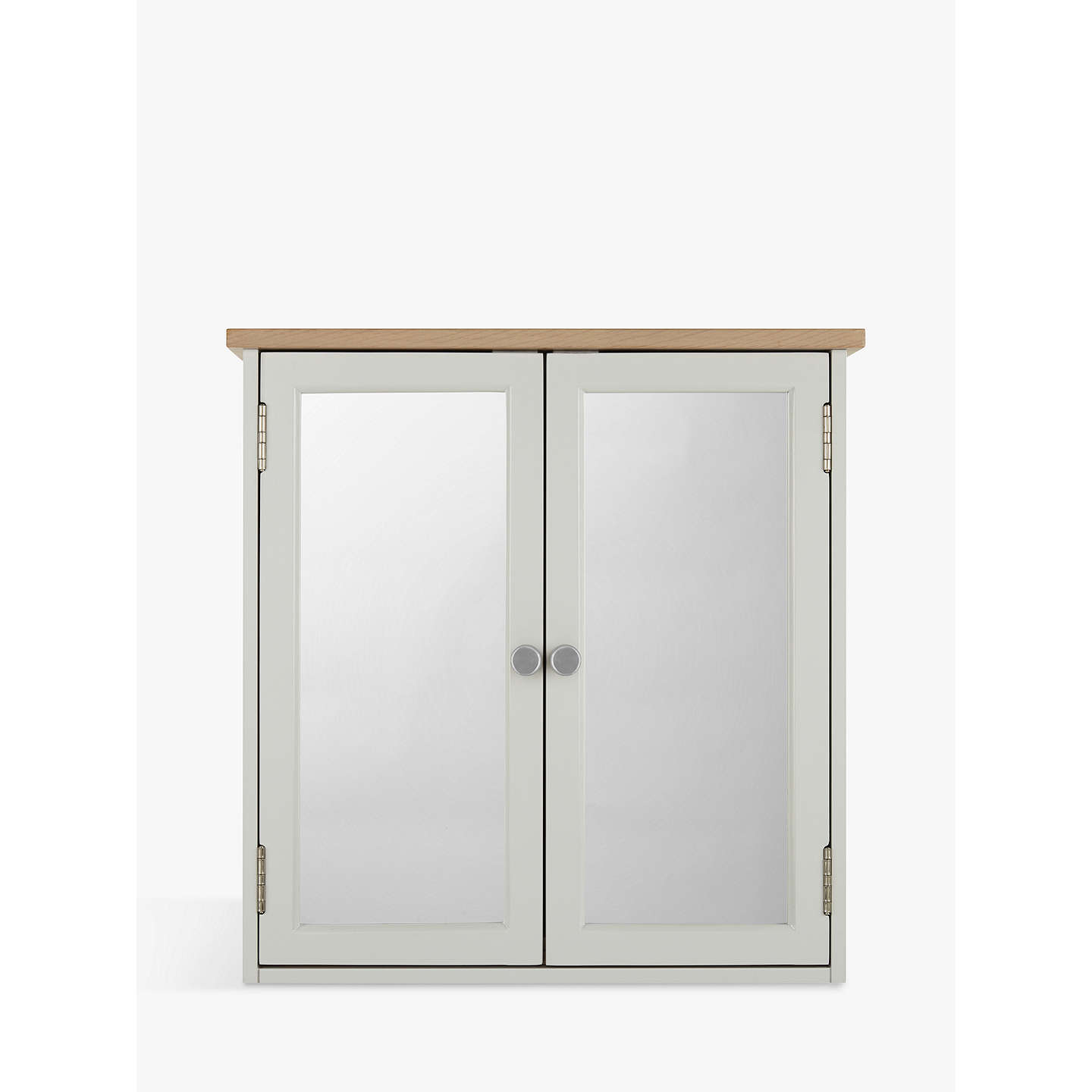Croft collection blakeney double mirrored bathroom cabinet - Mirrored bathroom cabinet with lights ...
