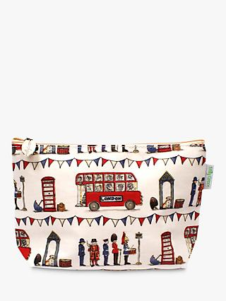 Milly Green Celebrating Britain Cosmetic Bag