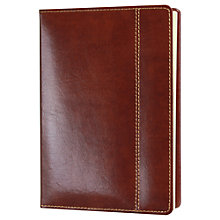 Buy Dulwich Designs Heritage A5 Notebook Online at johnlewis.com