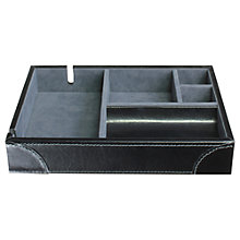 Buy Dulwich Designs Heritage Valet Tray Online at johnlewis.com