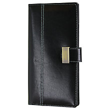 Buy Dulwich Designs Heritage Travel Document Holder Online at johnlewis.com
