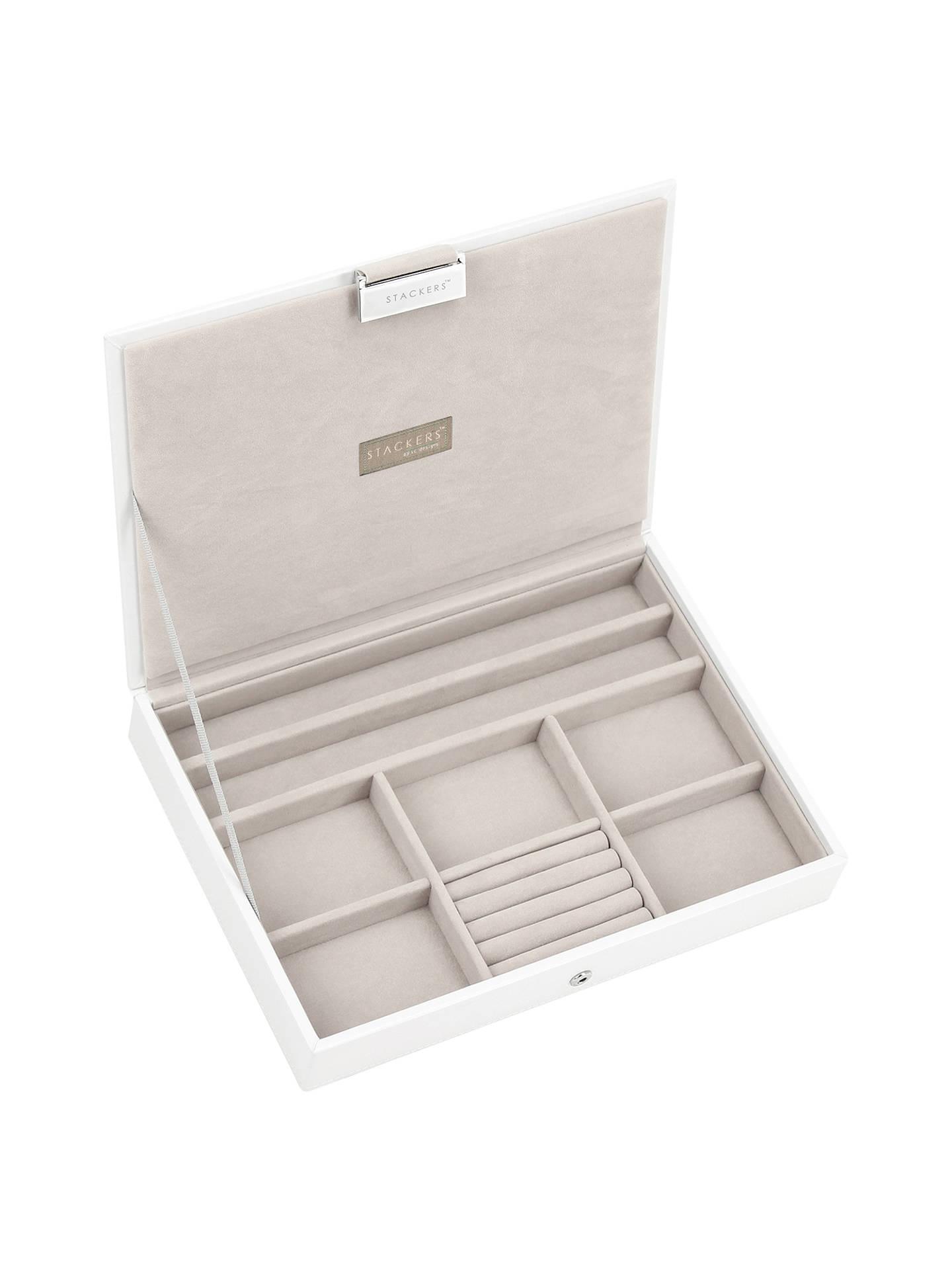 BuyStackers Jewellery Box Lid e203e6efbb