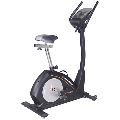 Product photo of Nordictrack vx400 exercise bike