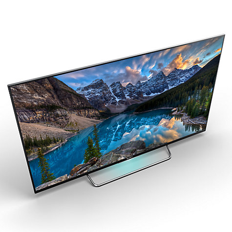 sony tv 43. buy sony bravia kdl43w80 led hd 1080p 3d android tv, 43\ tv 43