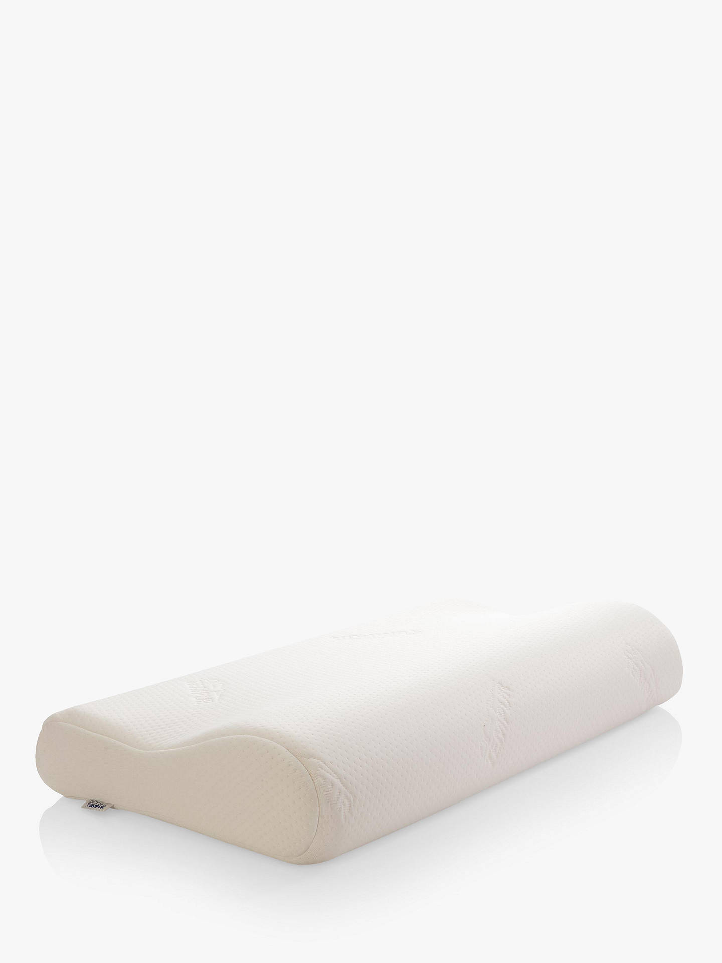 Tempur Original Queen Pillow Medium