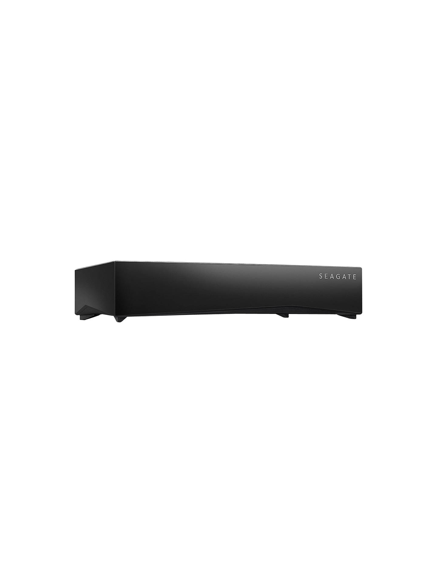 Seagate Central Personal Cloud Network Attached Storage (NAS) Drive