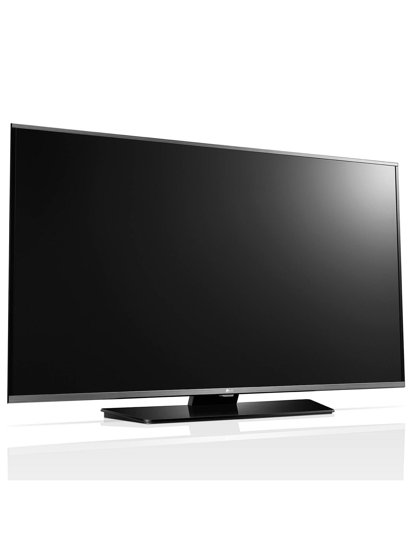 "Buy LG 43LF630V LED HD 1080p Smart TV, 43"" with Freeview HD and Built-In Wi-Fi Online at johnlewis.com"