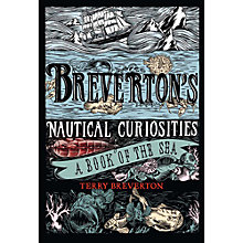 Buy Book Of The Sea by Terry Breverton Online at johnlewis.com