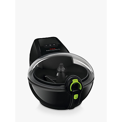 Tefal AH950840 ActiFry Express Low Fat Fryer, Black