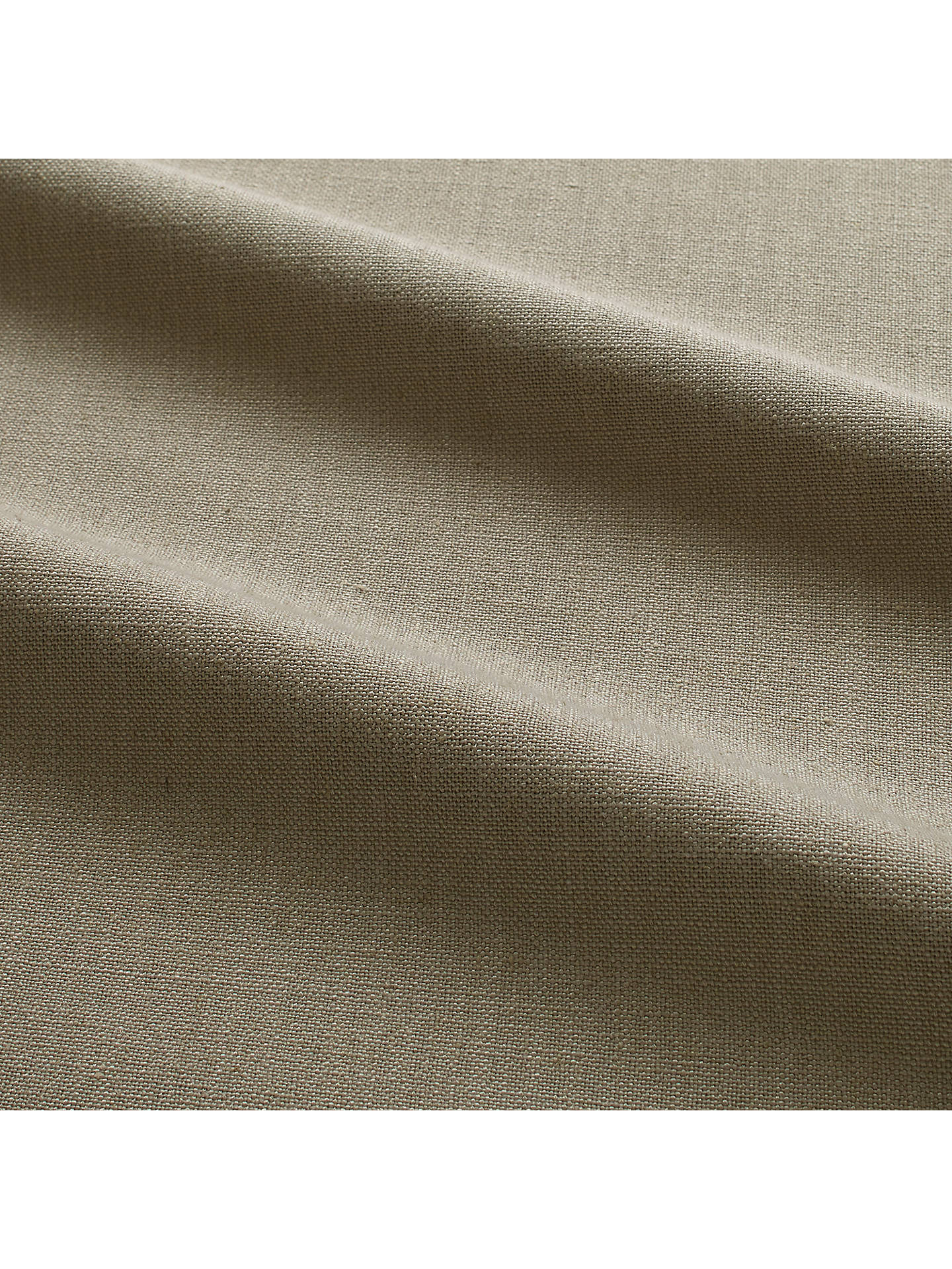 Buy John Lewis & Partners Petersham Furnishing Fabric, French Grey Online at johnlewis.com