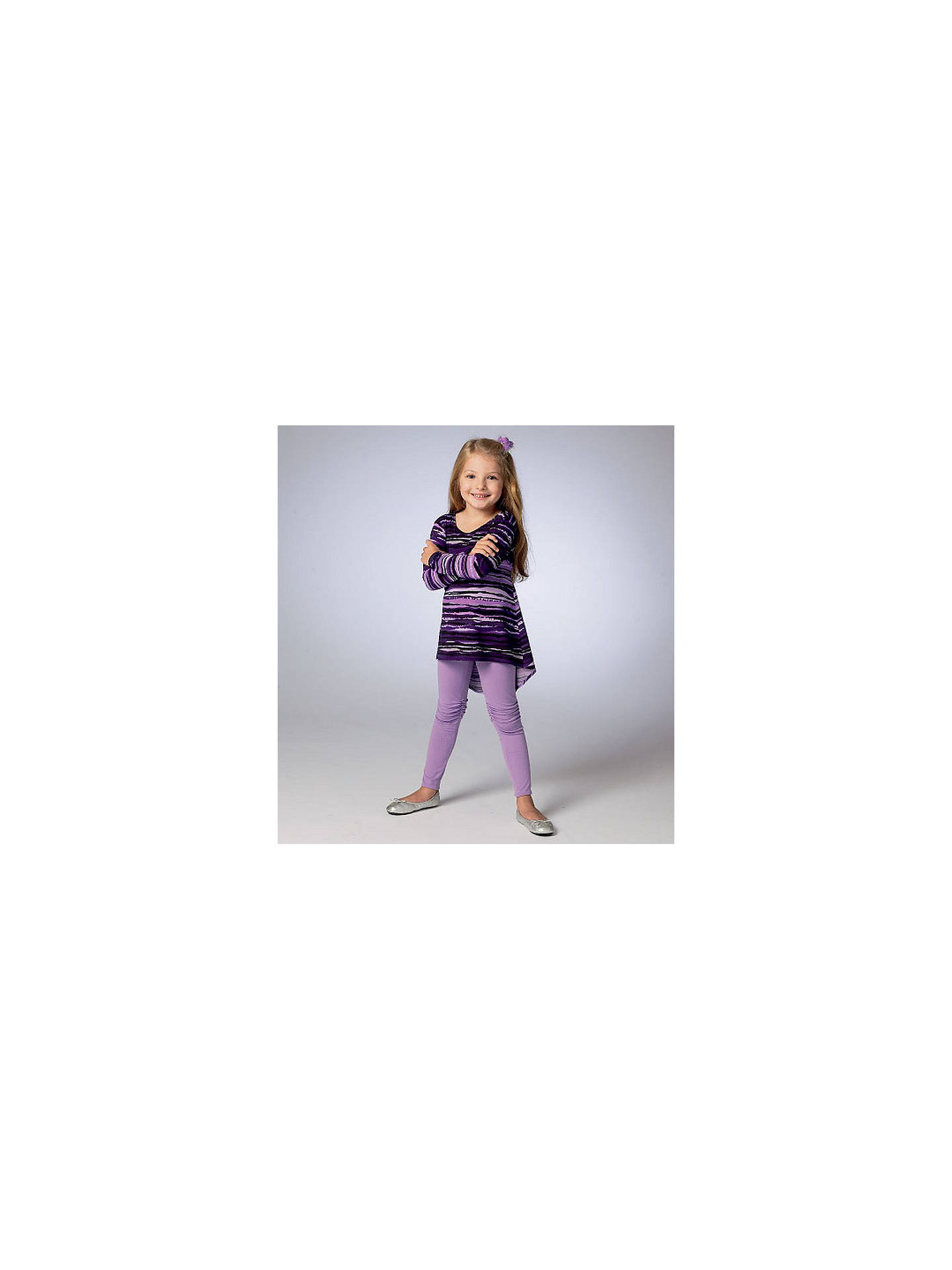 0b025250f6d19 ... BuyMcCall s Children s Top and Leggings Sewing Pattern