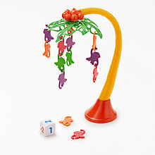 Buy John Lewis Hanging Monkeys Game Online at johnlewis.com