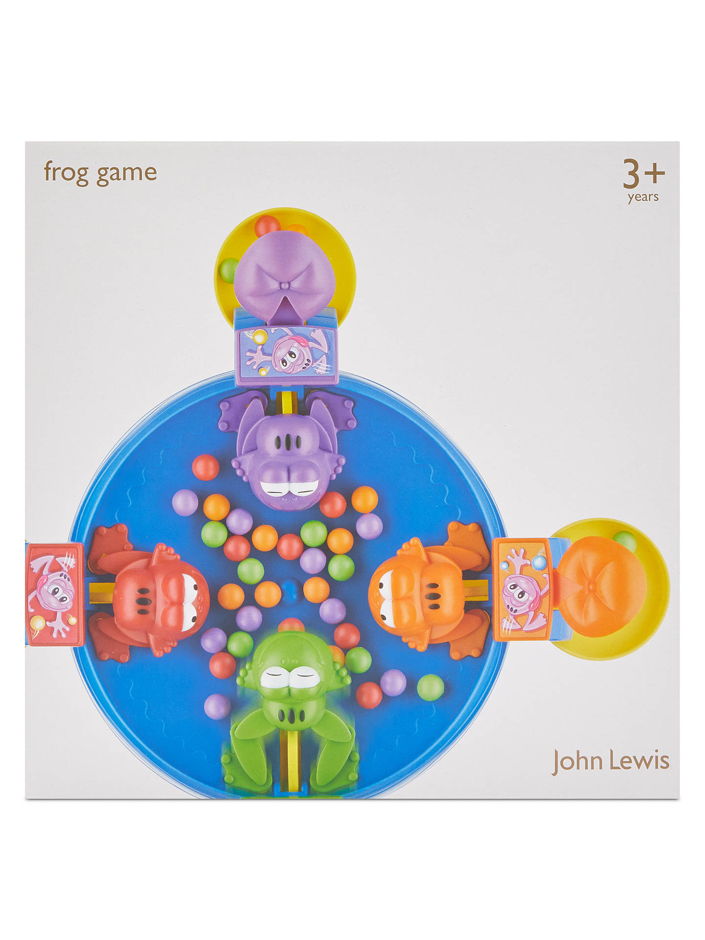 BuyJohn Lewis & Partners Frog Game Online at johnlewis.com