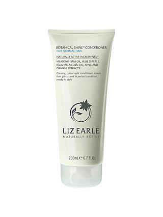 Liz Earle Shine Conditioner, 200ml