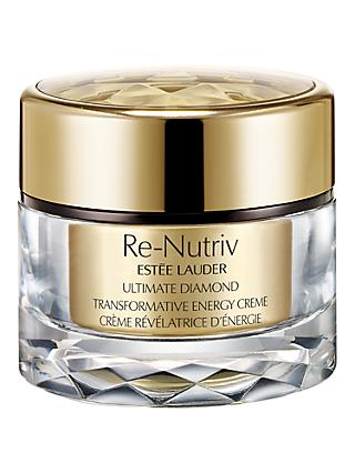 Estée Lauder Re-Nutriv Ultimate Diamond Transformative Energy Creme, 50ml