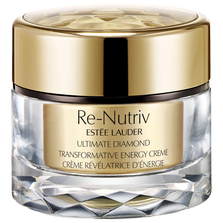 Estee Lauder Estée Lauder Re-Nutriv Ultimate Diamond Transformative Energy Creme, 50ml
