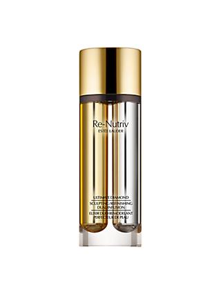 Estée Lauder Re-Nutriv Ultimate Diamond Sculpting / Refinishing Dual Infusion Serum, 25ml
