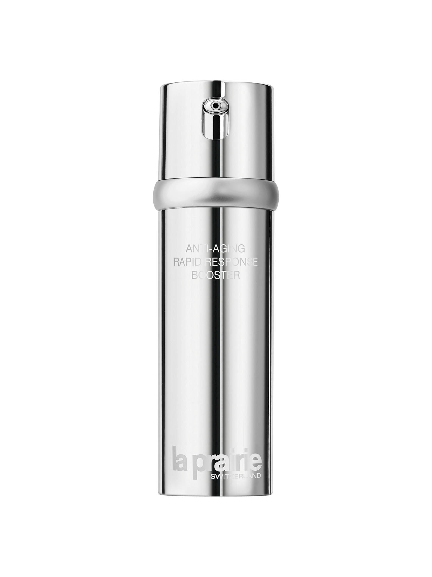 Buy La Prairie Anti-Ageing Rapid Response Booster, 50ml Online at johnlewis.com