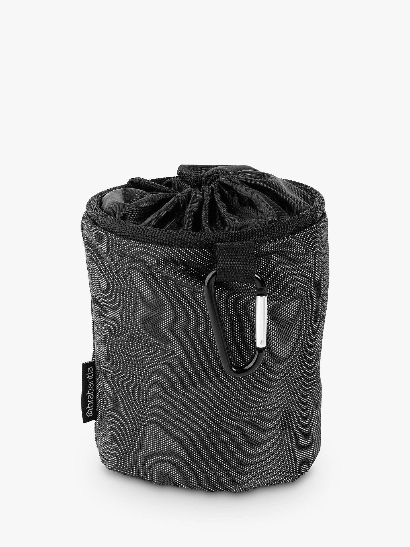 Buy Brabantia Premium Drawstring Peg Bag Online at johnlewis.com