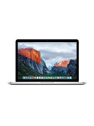 Apple MF839B/A MacBook Pro with Retina Display, Intel Core ...