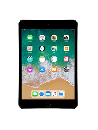 "Apple iPad mini 4, Apple A8, iOS, 7.9"", Wi-Fi, 128GB"