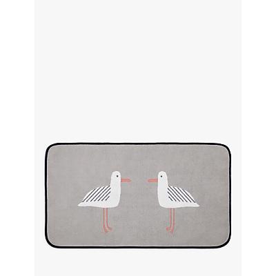Product photo of John lewis cheeky gull bath mat