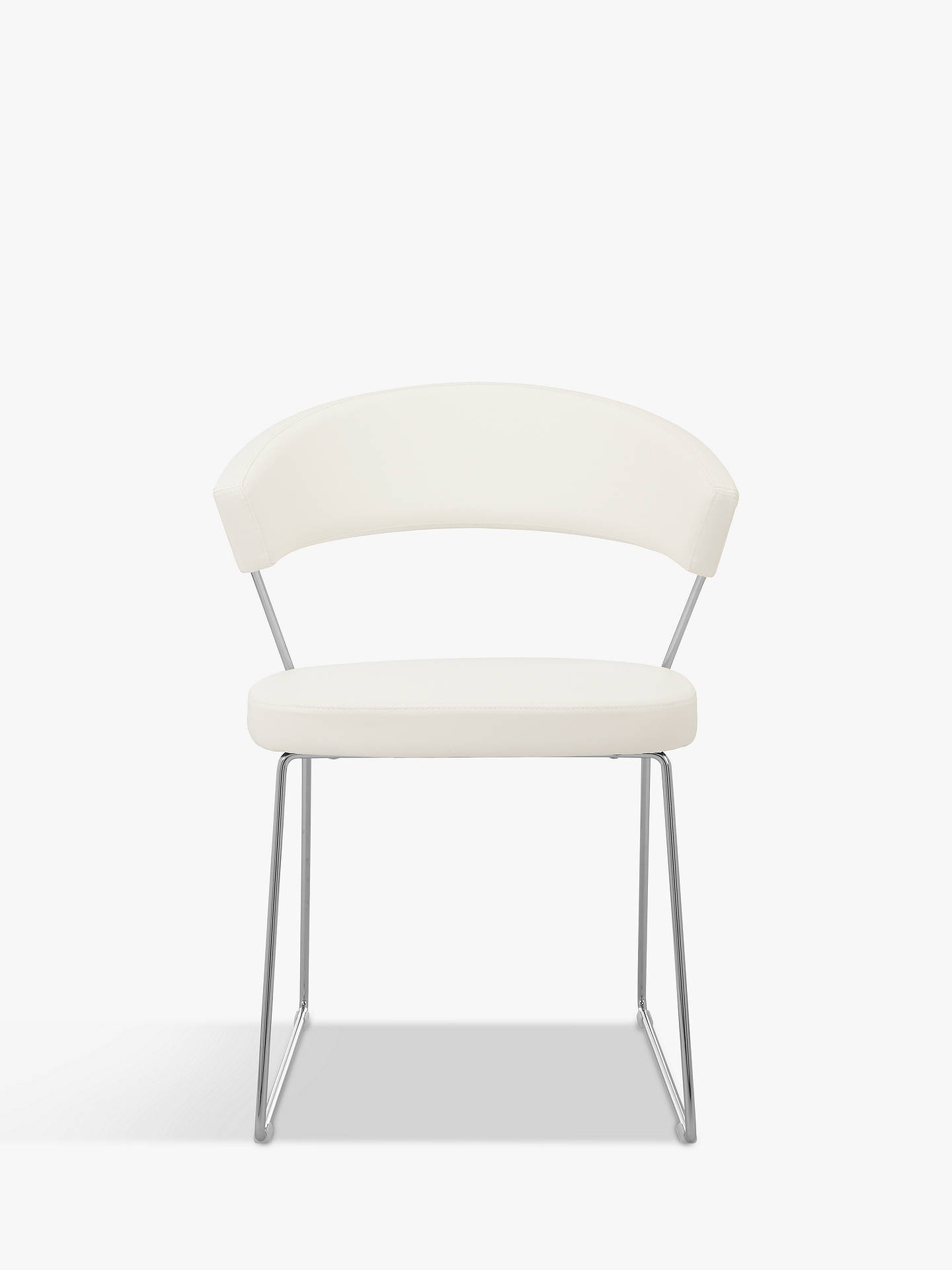 Connubia By Calligaris New York Dining Chair At John Lewis
