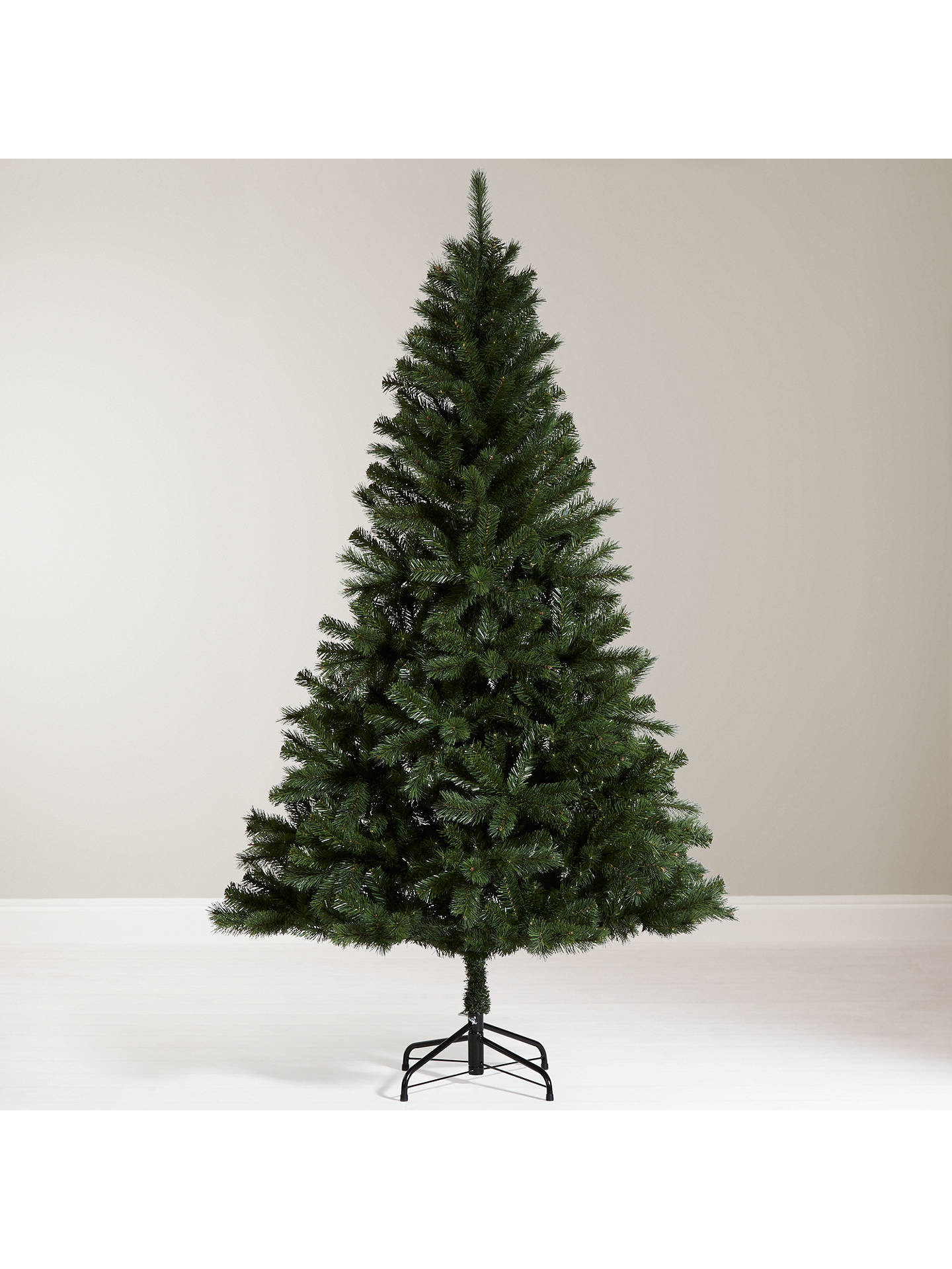 John Lewis Christmas Tree.John Lewis Fireside Christmas Tree 6ft At John Lewis Partners