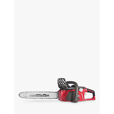 Image of Mountfield MC48Li 48 Volt Lithium-Ion Cordless Chainsaw