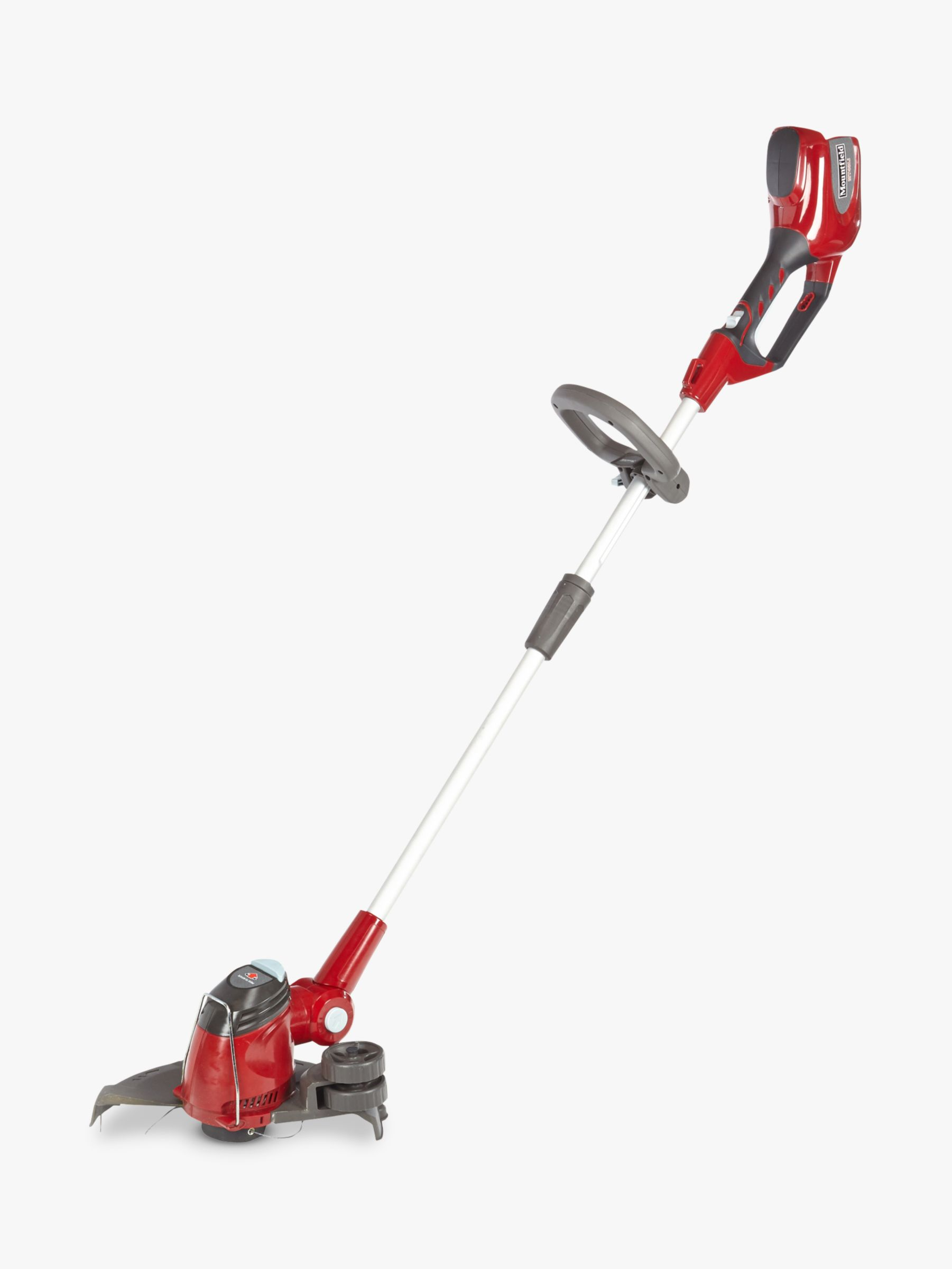 Mountfield Mountfield MT48Li 48 Volt Lithium-Ion Cordless Grass Trimmer