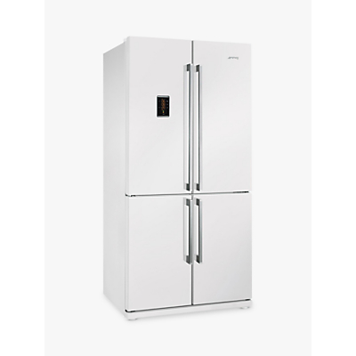 FQ60BPE 4-Door American Style Fridge Freezer
