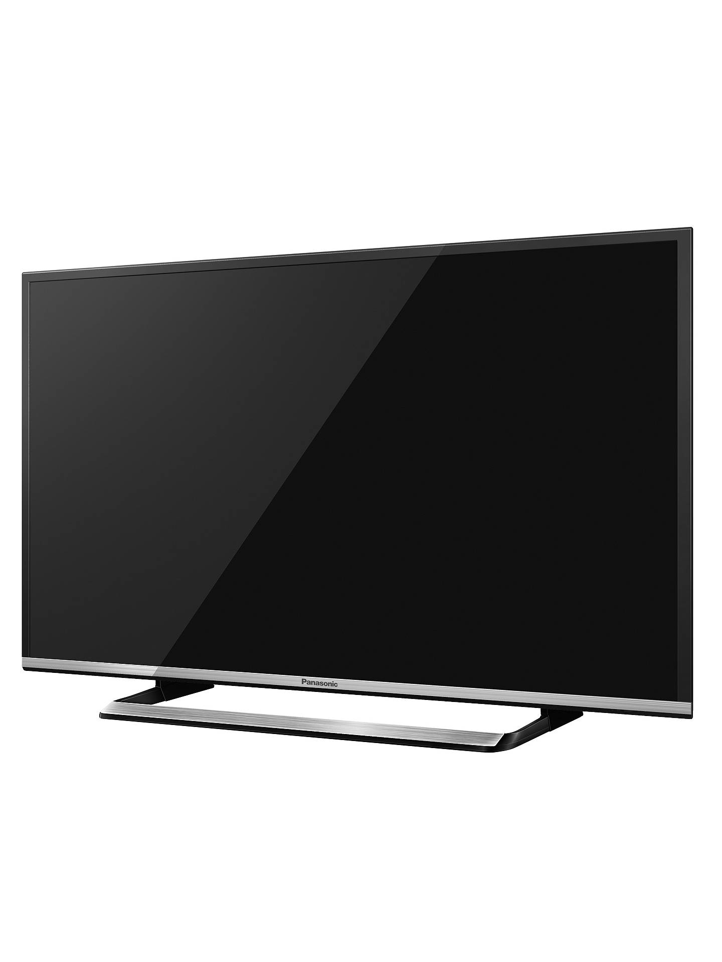 Panasonic Viera TX-40CS620B TV Driver Windows 7