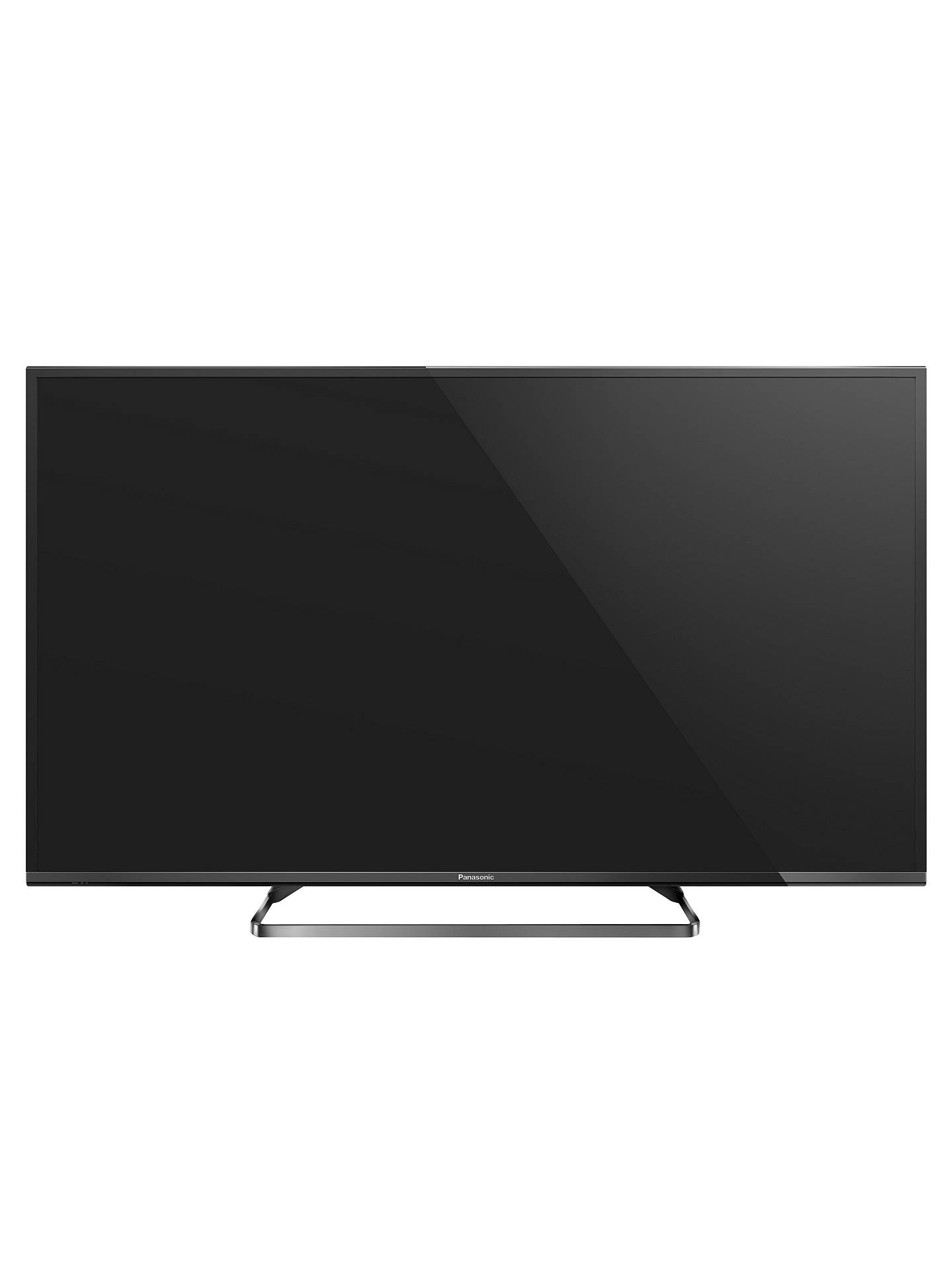 Panasonic Viera TX-50CX680B TV Treiber Windows 10