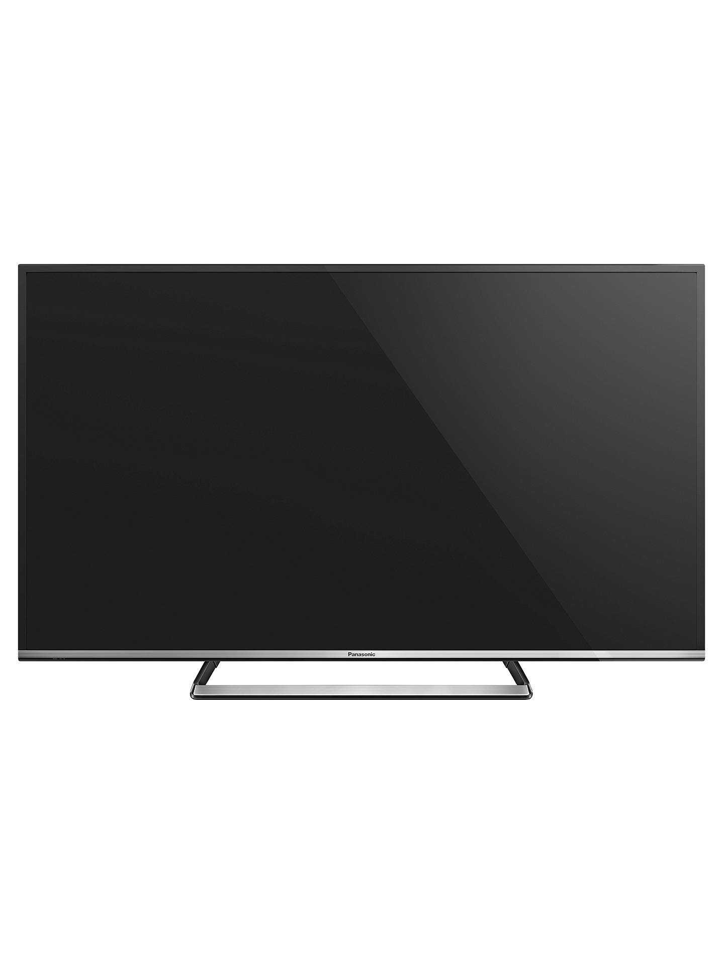 "... BuyPanasonic Viera TX-50CS520B LED HD 1080p Smart TV, 50"" with  Freetime, ..."