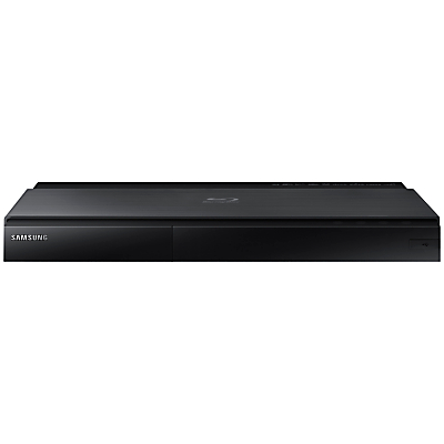 Samsung BD-J7500 Smart 3D 4K Upscaling Blu-ray/ DVD Player with Built-In Wi-Fi