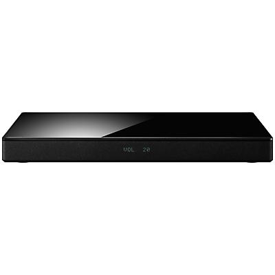 Panasonic SC-HTE200EBK 2.1 Bluetooth NFC Wireless Speakerboard, For TVs Up To 65
