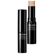 Buy Shiseido Perfecting Stick Concealer Online at johnlewis.com