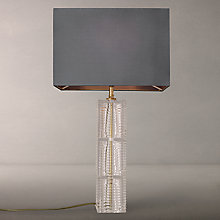 Buy John Lewis Astoria Table Lamp Online at johnlewis.com