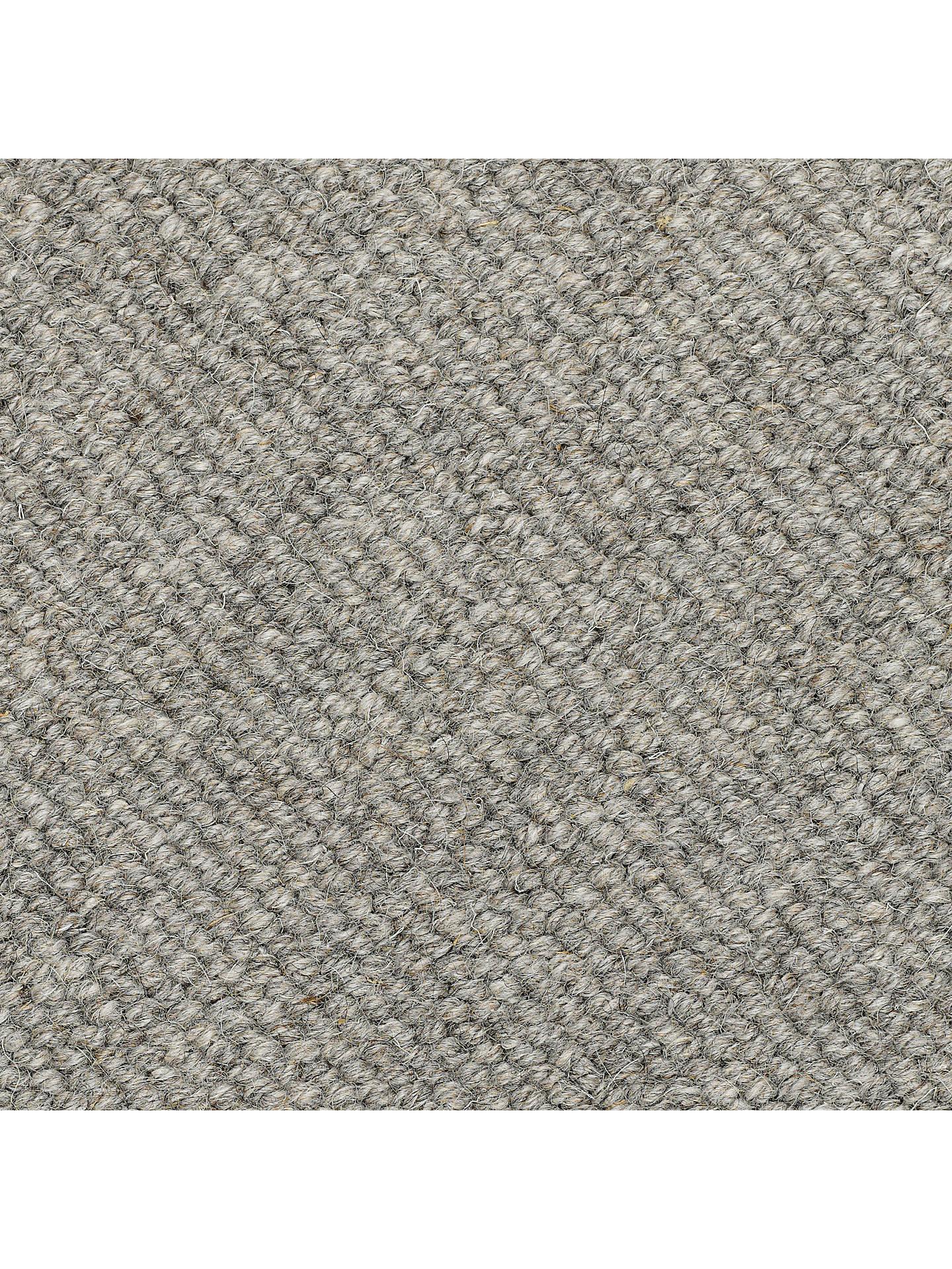 John Lewis Amp Partners Rustic Cable 4 Ply Wool Loop Carpet