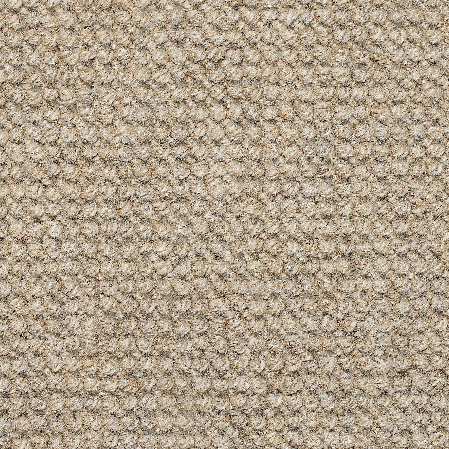 Wool Loop Rug: John Lewis Rustic Braid 4 Ply Wool Loop Carpet At John Lewis