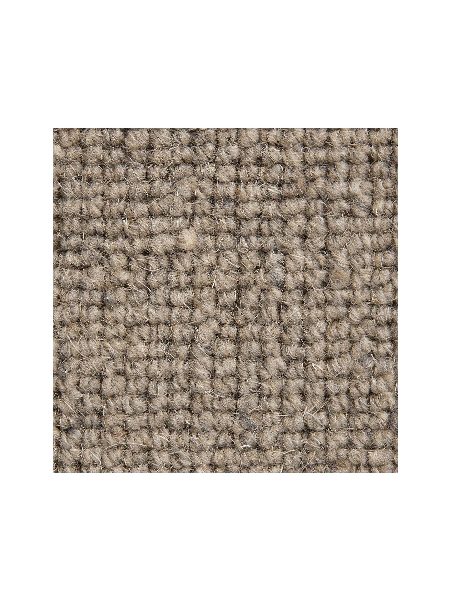 BuyJohn Lewis & Partners Kingston Weave 3 Ply Wool Carpet, Fjord Online at johnlewis.com