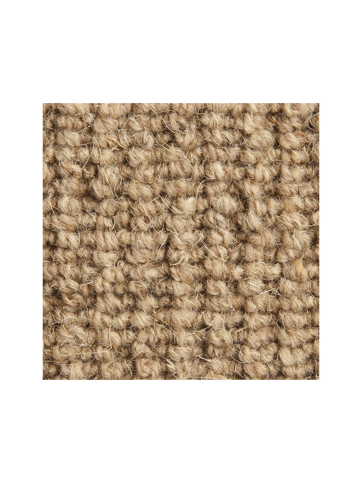 John Lewis Amp Partners Kingston Wool 3ply Loop Carpet At